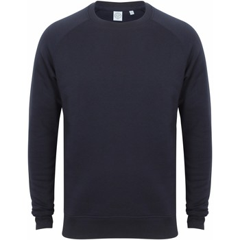 Abbigliamento Felpe Skinni Fit SF525 Blu navy