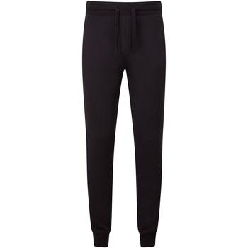 Abbigliamento Uomo Pantaloni da tuta Russell J268M Nero
