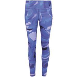 Abbigliamento Donna Leggings Tridri TR033 Blu
