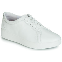 Scarpe Donna Sneakers basse FitFlop RALLY SNEAKER Bianco