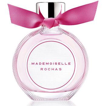 Bellezza Donna Eau de toilette Rochas Mademoiselle  Edt Vaporizador  90 ml