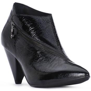 Scarpe Donna Tronchetti Juice Shoes NERO NAPLAK Nero