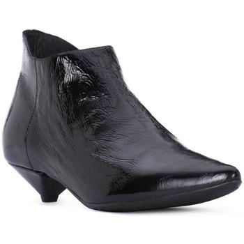 Scarpe Donna Tronchetti Juice Shoes NAPLAK NERO Nero
