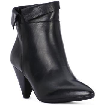 Scarpe Donna Tronchetti Juice Shoes TEVERE NERO Nero