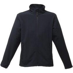 Abbigliamento Uomo Giacche Regatta  Nero