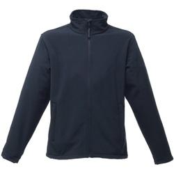 Abbigliamento Uomo Giubbotti Regatta  Blu navy
