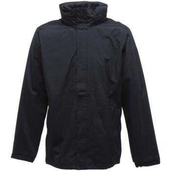 Abbigliamento Uomo Giubbotti Regatta Ardmore Blu navy