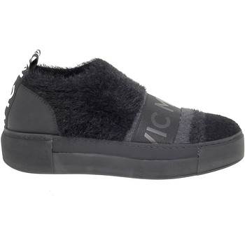 Scarpe Donna Sneakers alte Vic Scarpa bassa nero