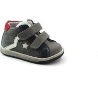 Scarpe Unisex bambino Scarpette neonato Balocchi BAL-I18-983229-GR-a Grigio