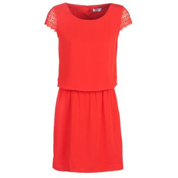 Abbigliamento Donna Abiti corti Betty London KOR Rosso