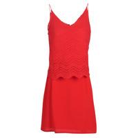 Abbigliamento Donna Abiti corti Betty London KULIA Rosso