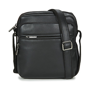 Borse Pochette / Borselli David Jones SERMO Nero