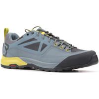 Scarpe Uomo Sneakers basse Salomon Trekking shoes  X Alp SPRY GTX 401621 grey, yellow
