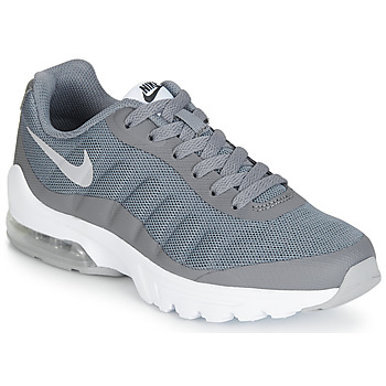 Scarpe Unisex bambino Sneakers basse Nike AIR MAX INVIGOR GS Grigio