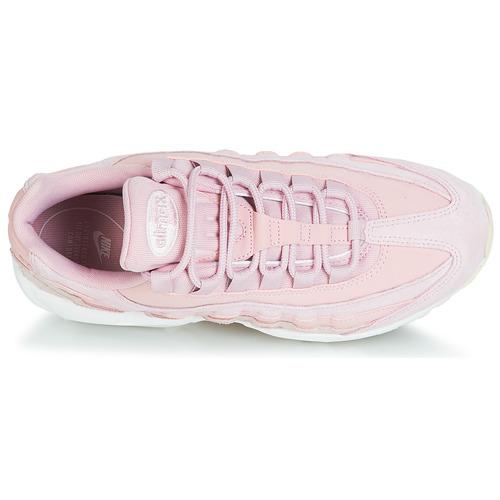 Premium Air Max Rosa Sneakers 95 Basse Nike W oxdCBe