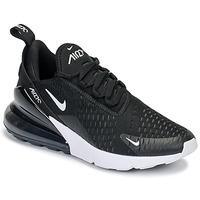 Scarpe Donna Sneakers basse Nike AIR MAX 270 W Nero / Bianco