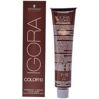 Bellezza Accessori per capelli Schwarzkopf Igora Color 10 7-12  60 ml